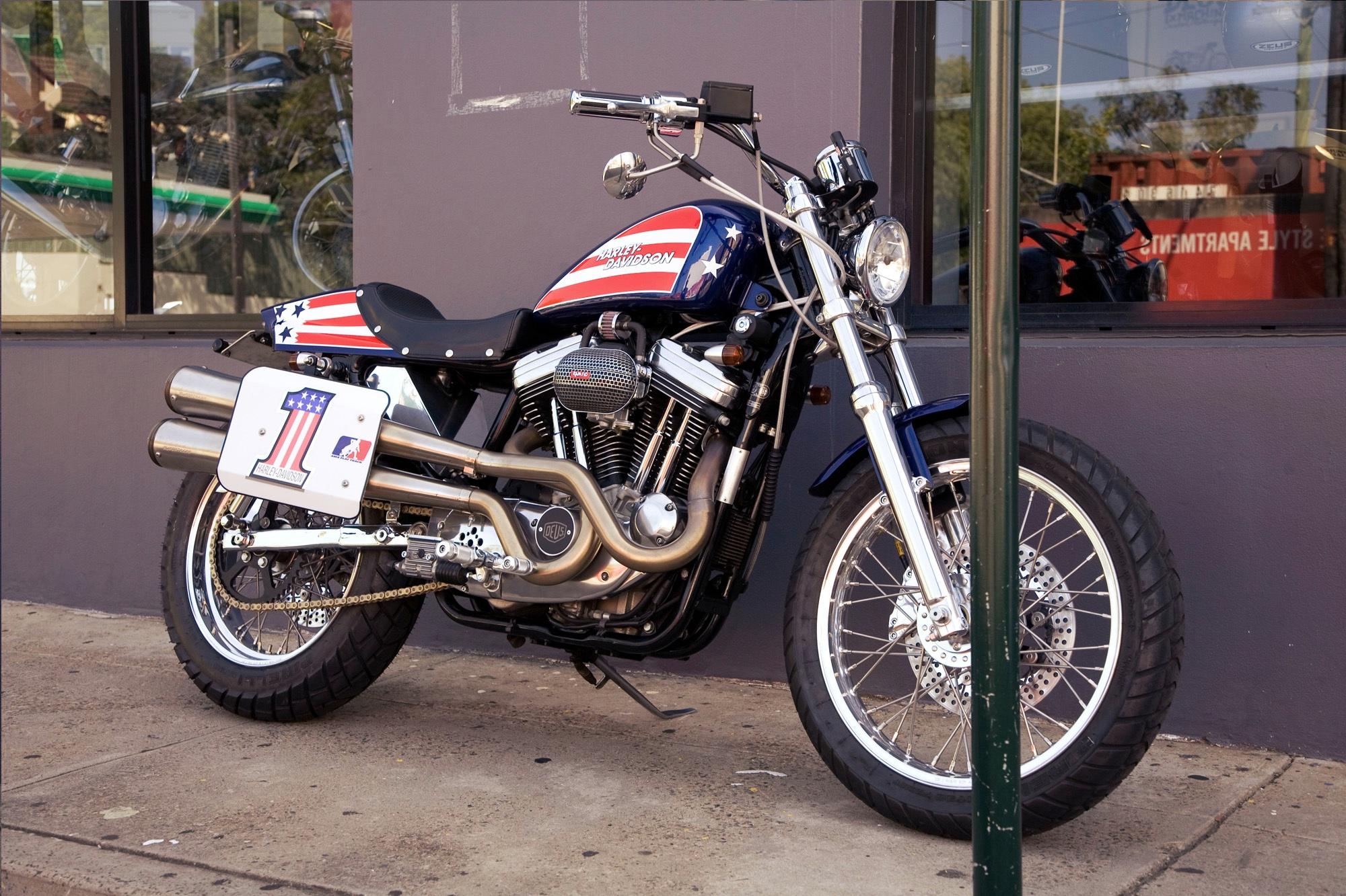 Kawasaki Butte
