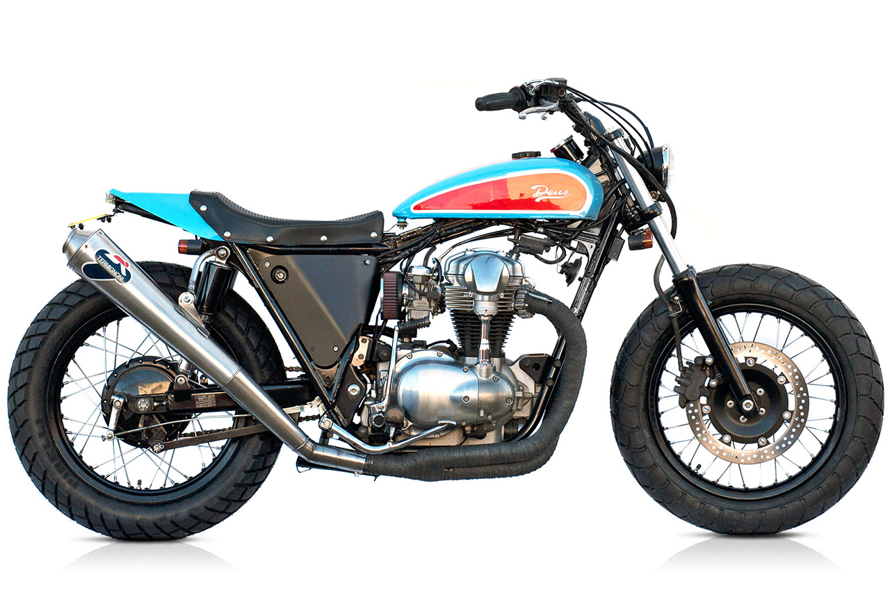 Custom Street Tracker Motorcycles 1280 x 853 · 365 kB · jpeg