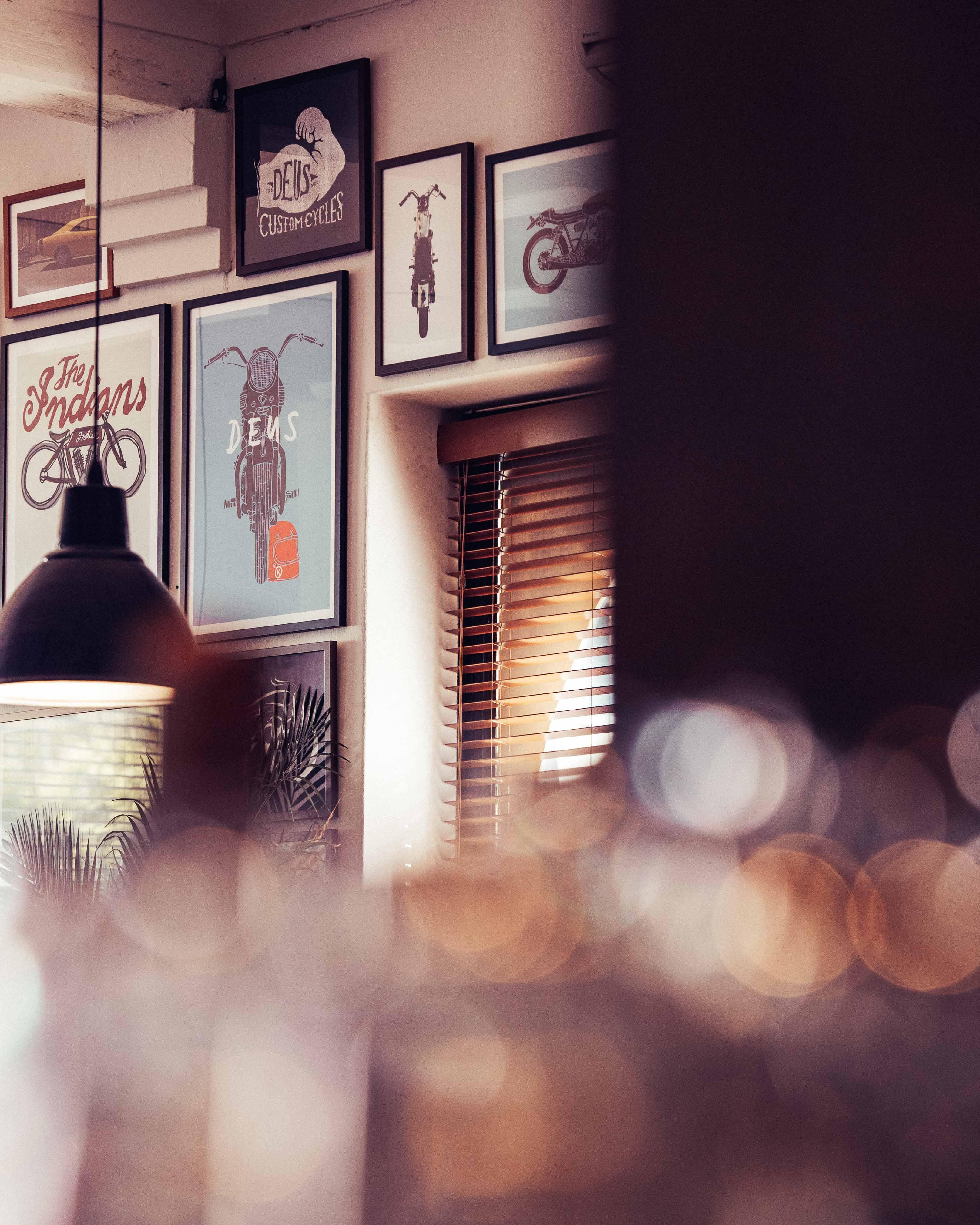 Deus Sydney Bar & Kitchen | Deus Ex MachinaDeus Ex Machina