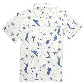 Dudley Surfer Shirt