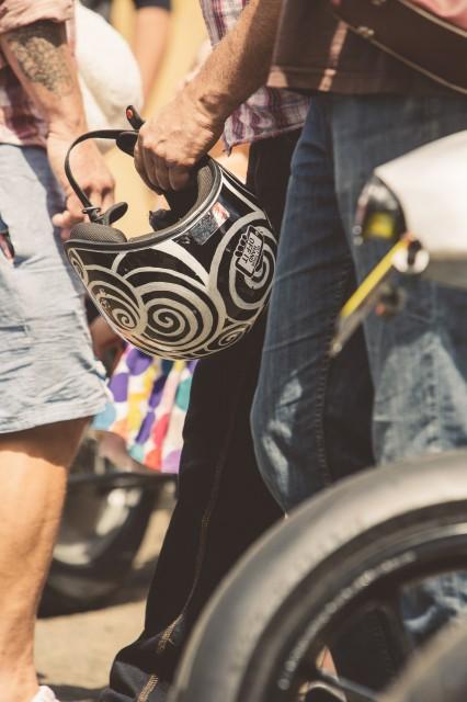 Deus Bike Build Off 2013 Yard – Australia