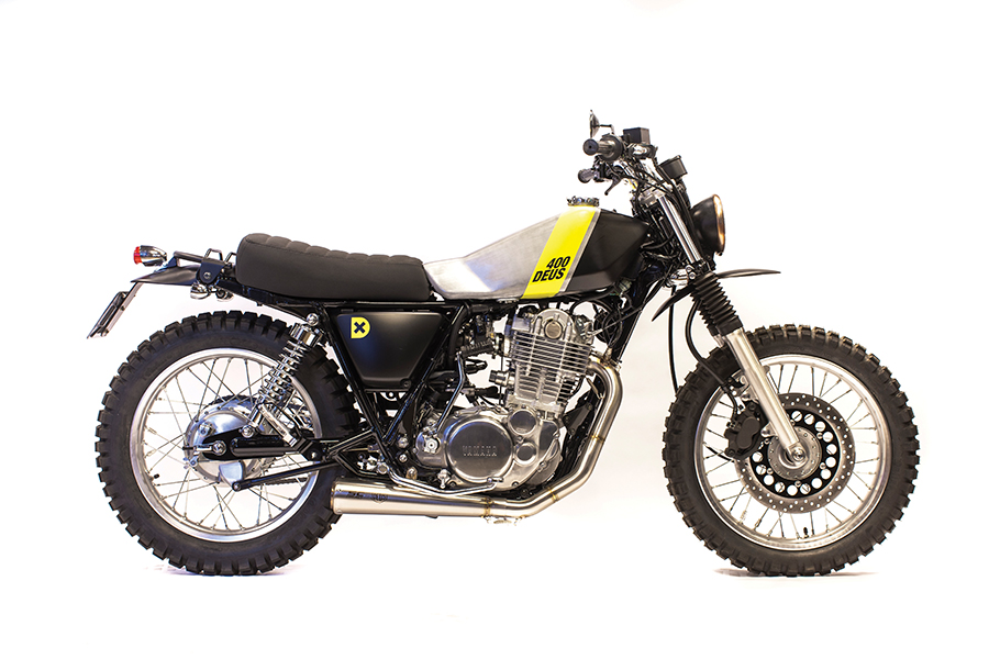 ... Ex Machina   Custom Motorcycles, Surfboards, Clothing and Accessories