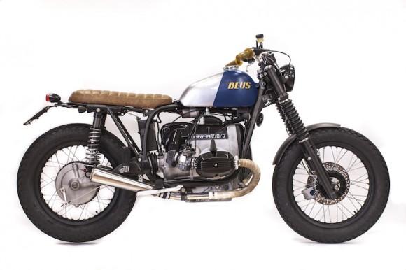 Steve R100 BMW
