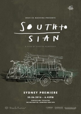 south to sian sydney premiere