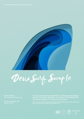 Deus Surf Swap 10