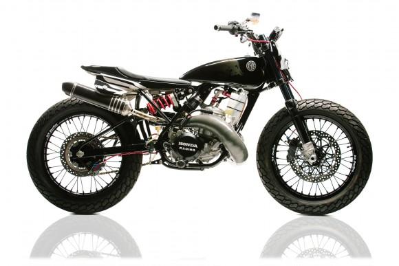 Deuscustoms Motorcycles Deus Ex Machinadeus Ex Machina