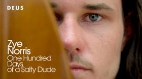 OneHundredDaysofaSaltyDude